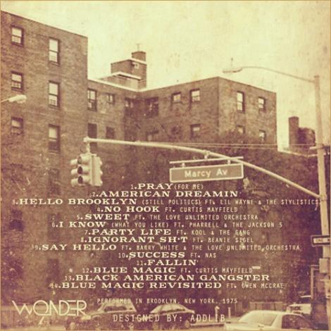 blackamericangangster_tracklist
